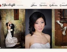 Starlight Makeup – Website